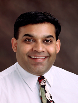 Raj M. Patel, M.D., Rock Hill Pediatrician